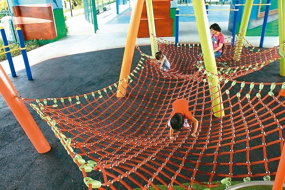 靖娟基金會呼籲,建立幼童人因工程數據,對幼童使用產品、遊戲場,都有相當高參考意義...