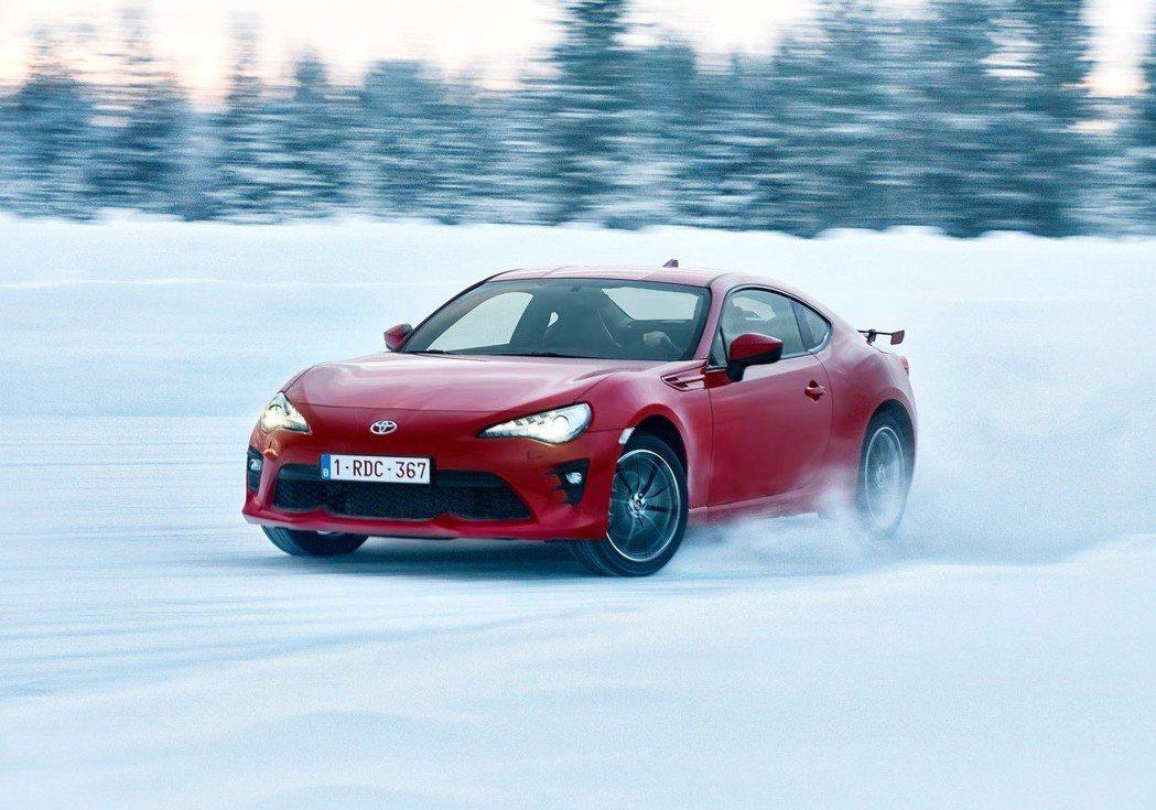 對於86/BRZ的消息,官方一直沒有正面回應。 摘自Toyota