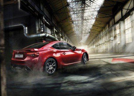 不只與BMW和Suzuki合作!Toyota將與老朋友Subaru再續前緣 新86/BRZ蓄勢待發