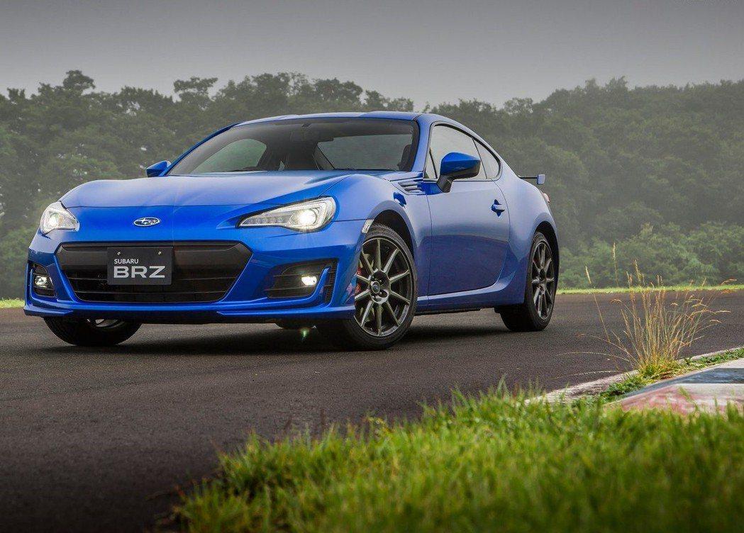既然繼續與Subaru合作,那雙生車BRZ也肯定會跟著推出。 摘自Subaru