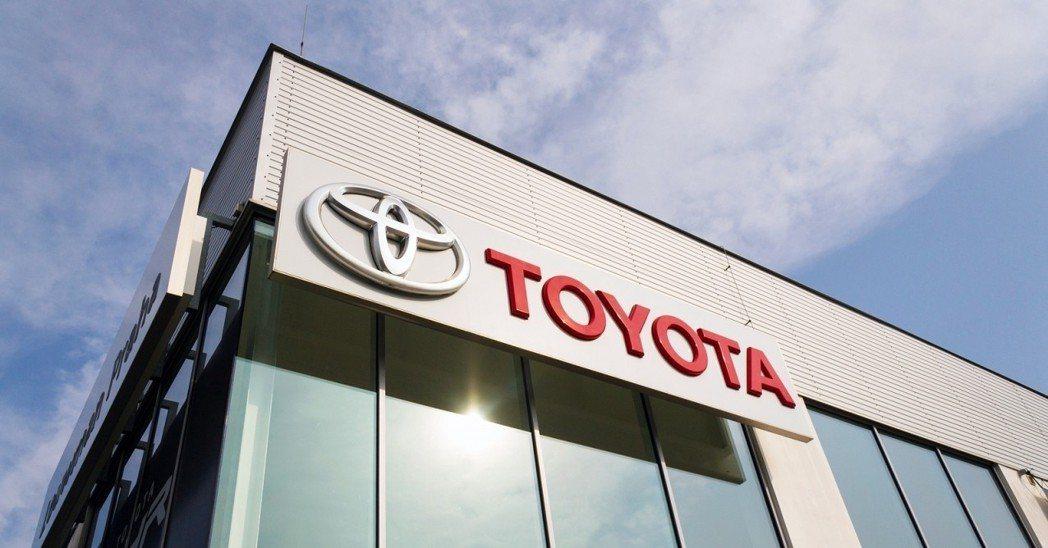 Toyota持續與各車廠展開技術合作。 摘自Toyota