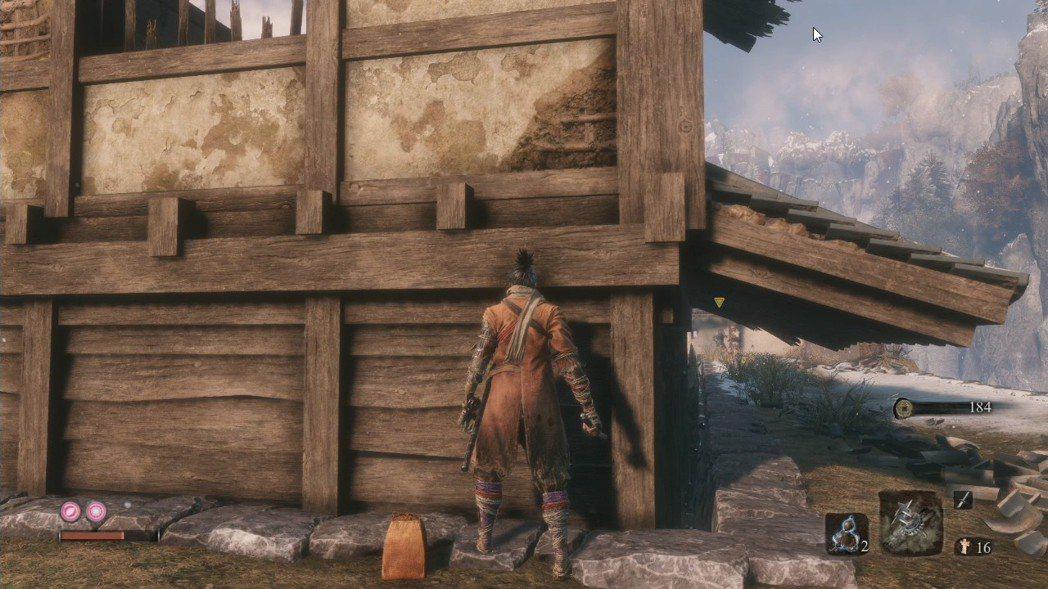 弓箭手和火槍兵的視力可說視媲美鷹眼,大老遠就會發現你。
