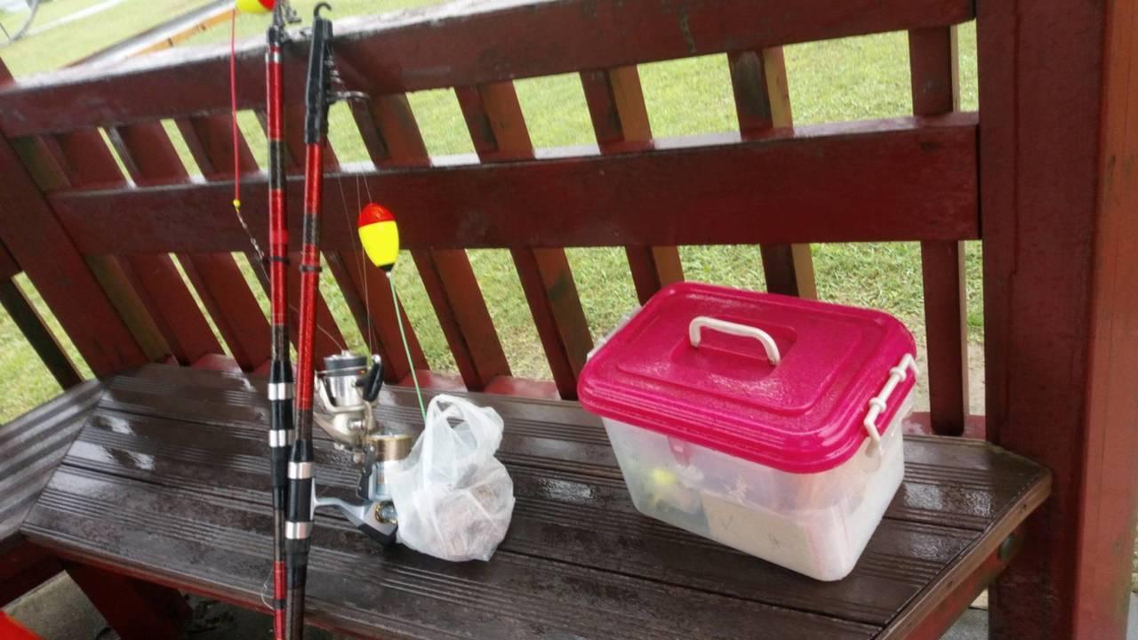 海巡署北部分署第二岸巡隊接連兩日,在潮境公園保育區查獲有人釣魚,依法送市府裁處。...