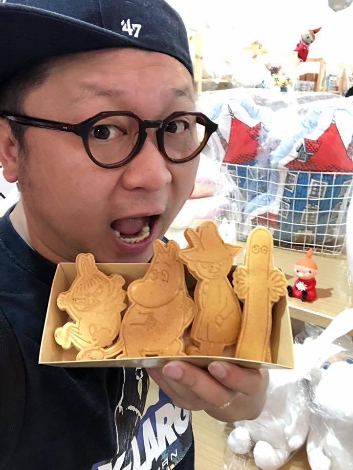 納豆經營的燒肉店目前已全部收攤。圖/摘自臉書