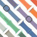 Apple Watch春時尚新風格 Hermès漸層色皮革表帶太美了