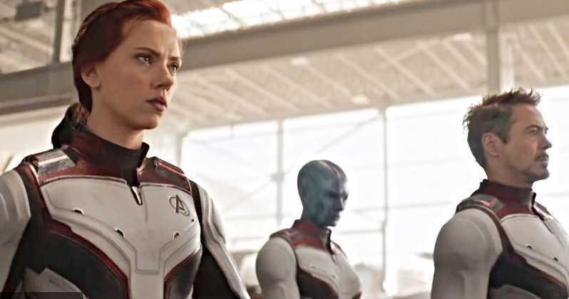 「復仇者聯盟:終局之戰」將是漫威電影宇宙11年以來的集大成之作。圖/翻攝自You...