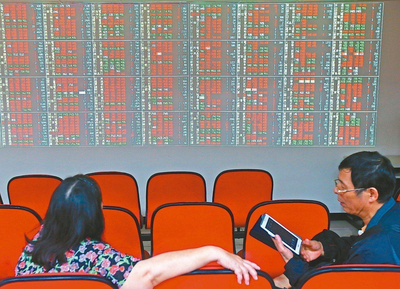 立法院財委將推動台股友善交易機制三大措施。 圖/聯合報系資料照片