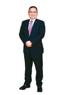 新光保全總經理洪國超
