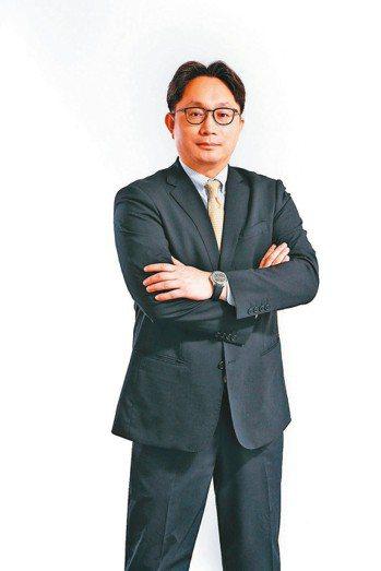 元大投信董座劉宗聖