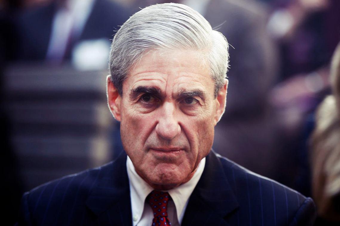 在歷經22個月的漫長調查後,負責調查川普「通俄門」醜聞的特別檢察官穆勒(Robe...