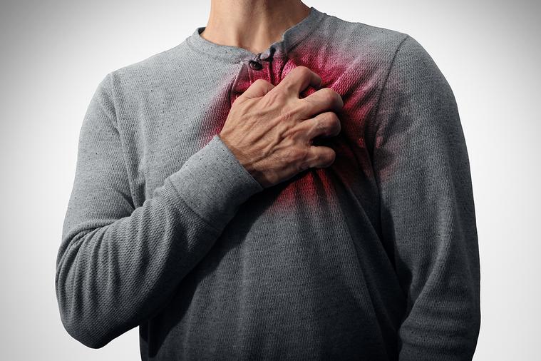 心臟病可能很難察覺,很多時候一旦出現明顯的症狀,早就為時已晚。檢測心臟健康最好的...