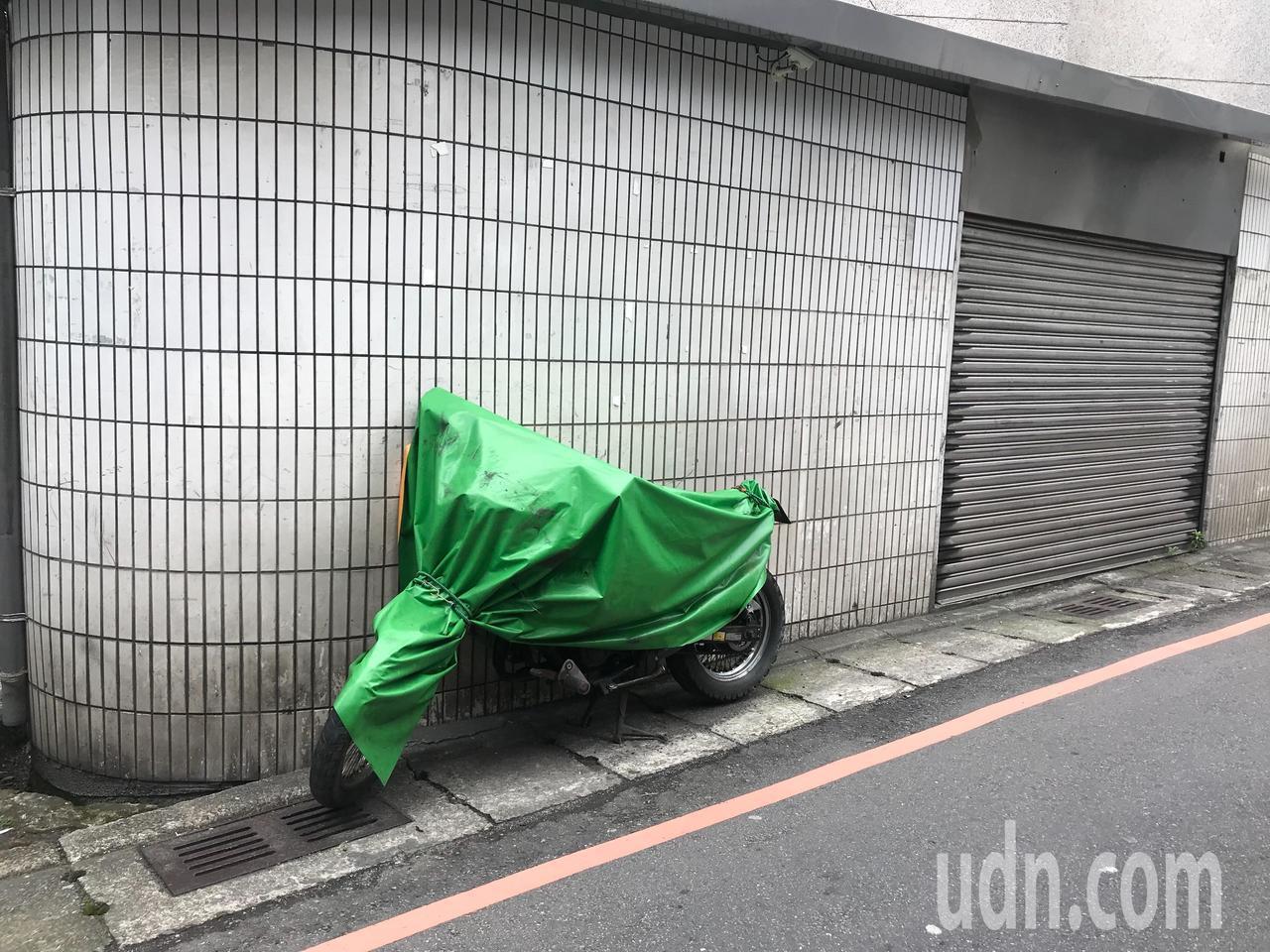 台灣民眾大量使用機車,市區機車停車格一位難求,街頭巷尾到處可見民眾將機車停在紅線...