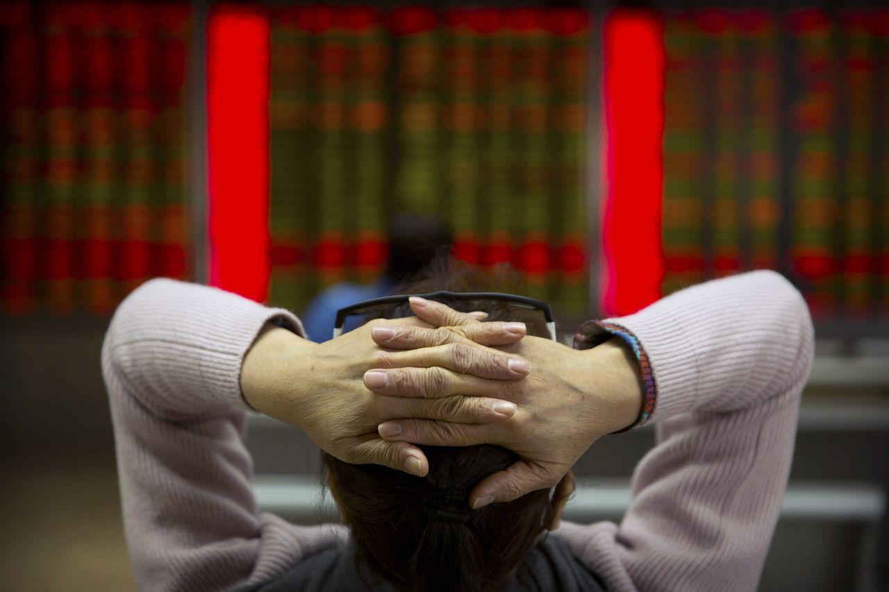 10年期中國國債收益率最新報3.2%左右,低於1年前的3.8%。大膽的買家需要做...