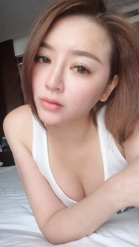 李妍瑾近年多在對岸發展。圖/摘自臉書