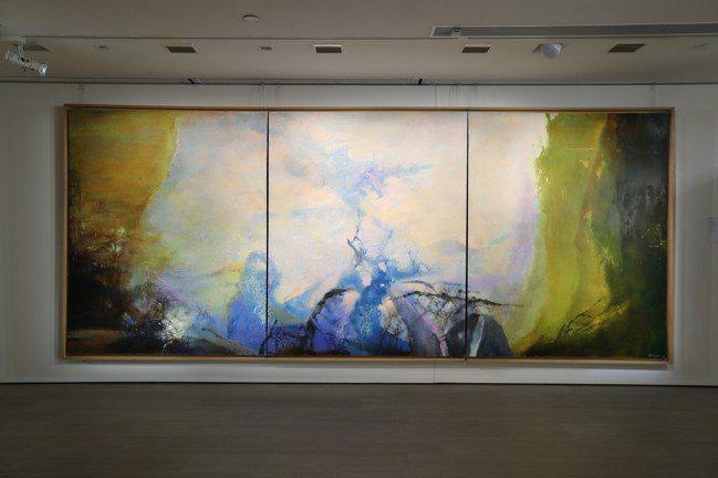 佳士得香港宣布今年春拍將上拍抽象派大師趙無極的兩幅作品,也是佳士得作為5月24日...