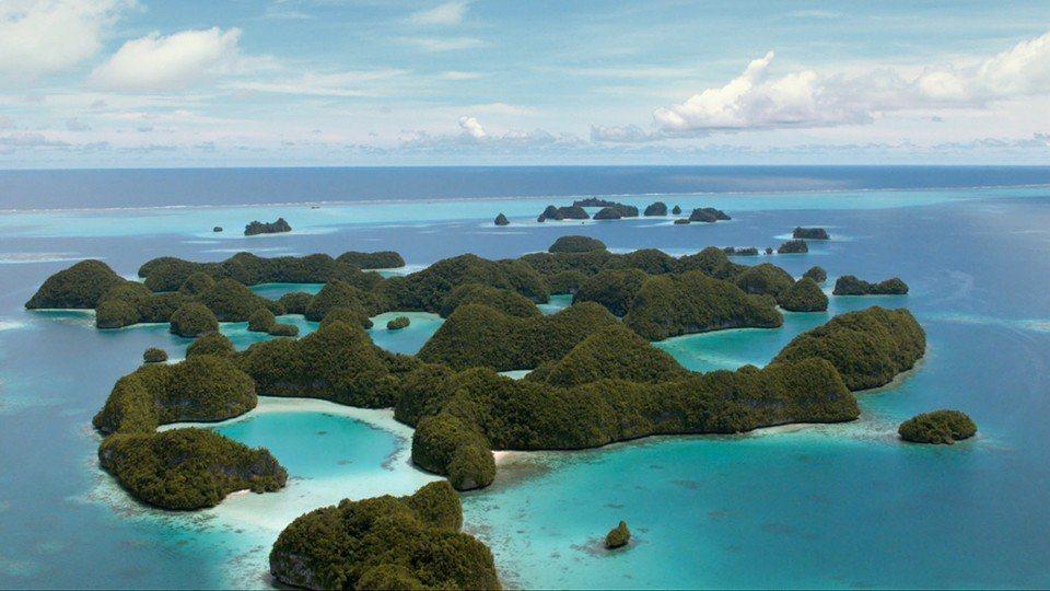 帛琉眾議院院長安薩賓支持更多的中國遊客到帛琉,並支持開通更多香港、澳門和中國的航...