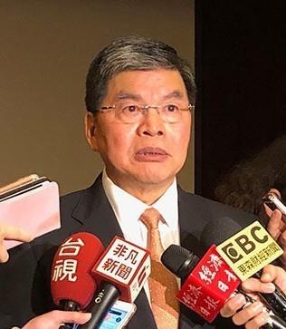 國泰金總經理李長庚 記者葉憶如/攝影