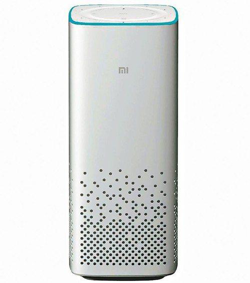 小米AI音箱小米AI音箱價格親民,CP值高,提供米家系列智慧家電操控管裡。 ...