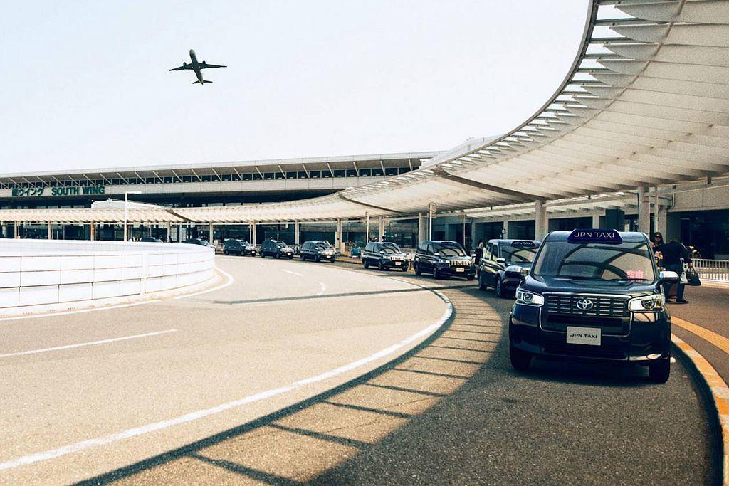 配合2020年東京奧運,Toyota汽車期望到明年有高達四分之一以上的日本計程車...