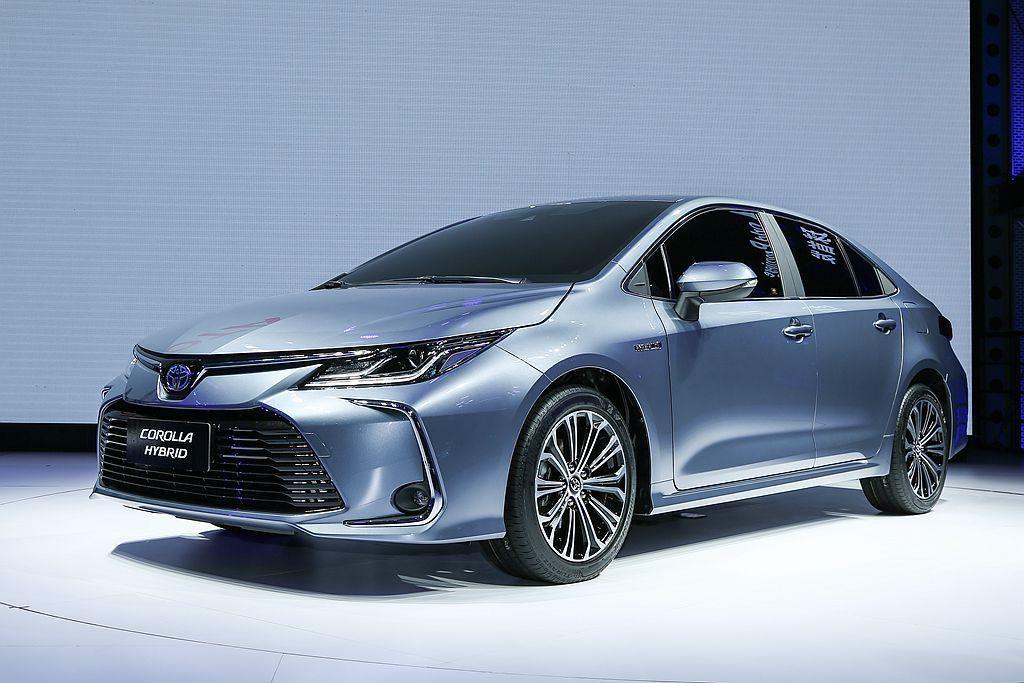 全新第12代Toyota Corolla房車引擎動力來源,除討論度最高的Hybr...