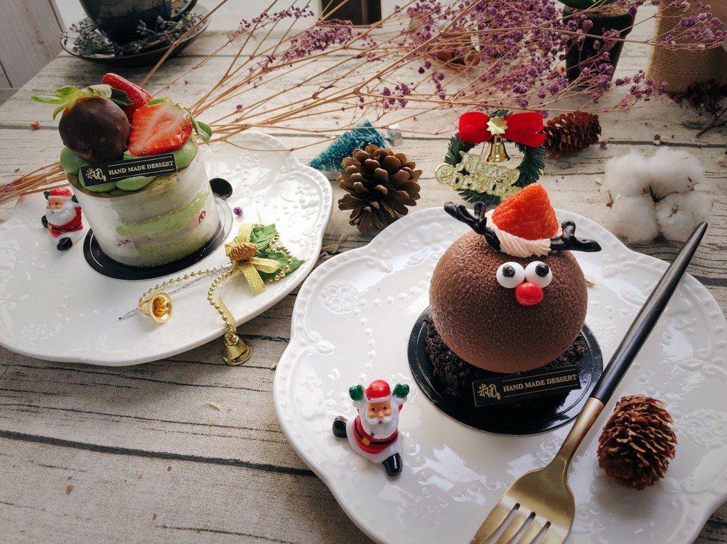 「崇蘭新商圈」磁吸在地人氣甜點店「糰手作」搶先卡位!透過老闆的巧手與創意,高顏值...