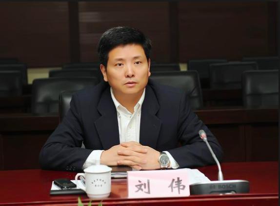 新任中共全國社保基金會理事長的劉偉,一九六一年出生,是中共最年輕的部級幹部之一。...