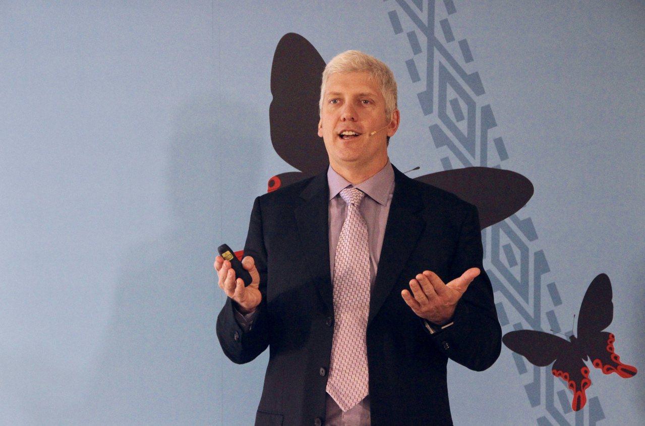 Google今、明在新店HTC大樓,發表Google智慧台灣2019年度計畫;G...