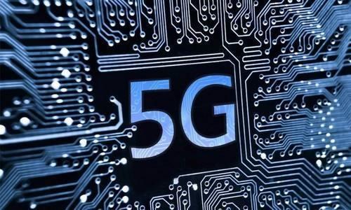南韓三家行動電信業者及美國威瑞森通訊(Verizon)同時推出5G(第五代行動通...