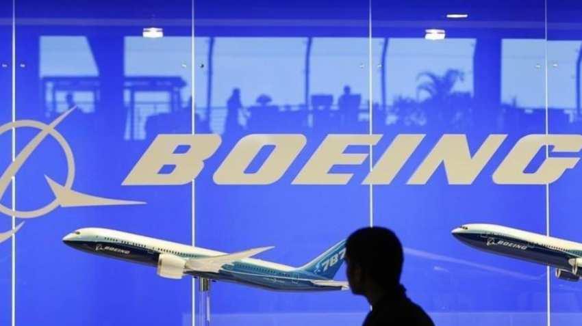 奪命墜機事故讓波音737 MAX 8遭全球禁飛。波音準備將防失速系統軟體升級,並...