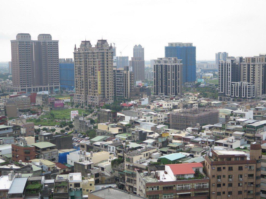 北台灣預售屋價差最大在宜蘭地區,預售比新成屋便宜約13%。 圖/聯合報系資料照片