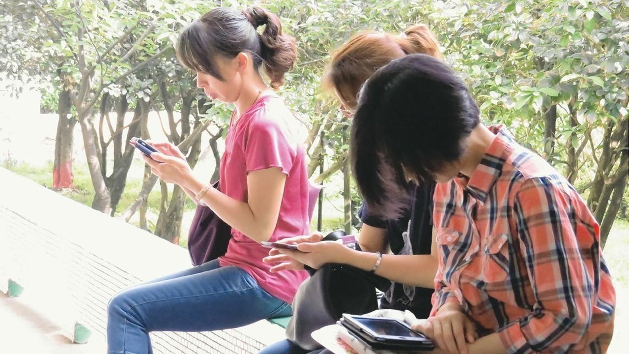 美國資安大廠Fortinet北亞區資深技術協理劉乙表示,記住五招將可以避免手機被...