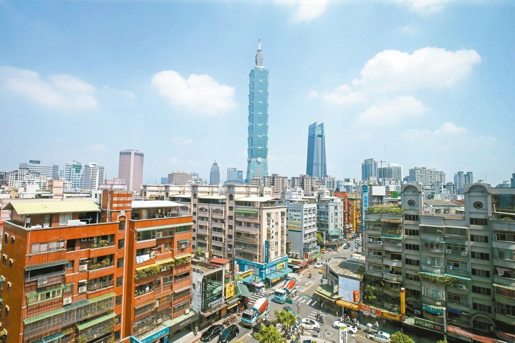 今年前四月台灣商用不動產及土地交易金額,合計已達1,193億元。 本報資料照片