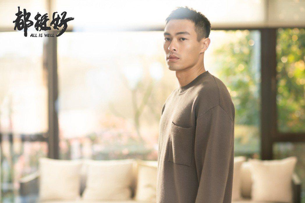 楊祐寧演出「都挺好」。圖/擷自微博