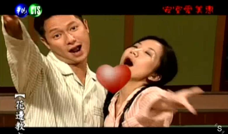 圖片來源/《戀愛講義之 安室愛美惠-垃圾分類篇》影片截圖