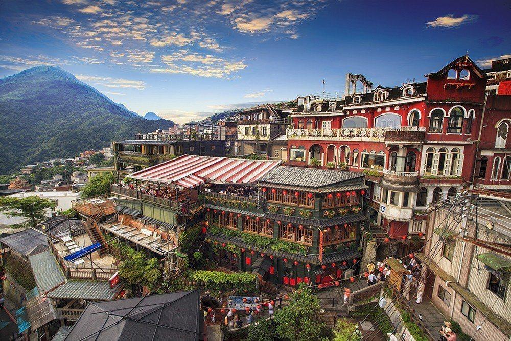 台北進入亞洲前25個最佳旅遊名單。圖/TripAdvisor提供