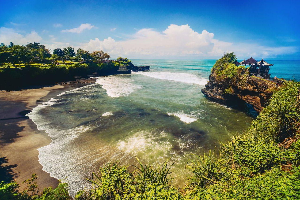 峇里島連續第二年成為亞洲榜單的第一位。圖/TripAdvisor提供