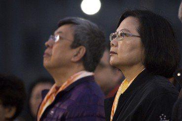 謝世民/為什麼台灣社會需要團結面對中共因素?