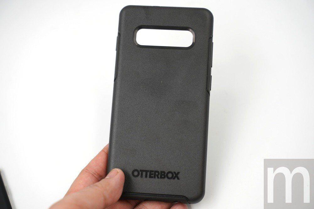 OtterBox的Symmetry炫彩幾何系列保護殼