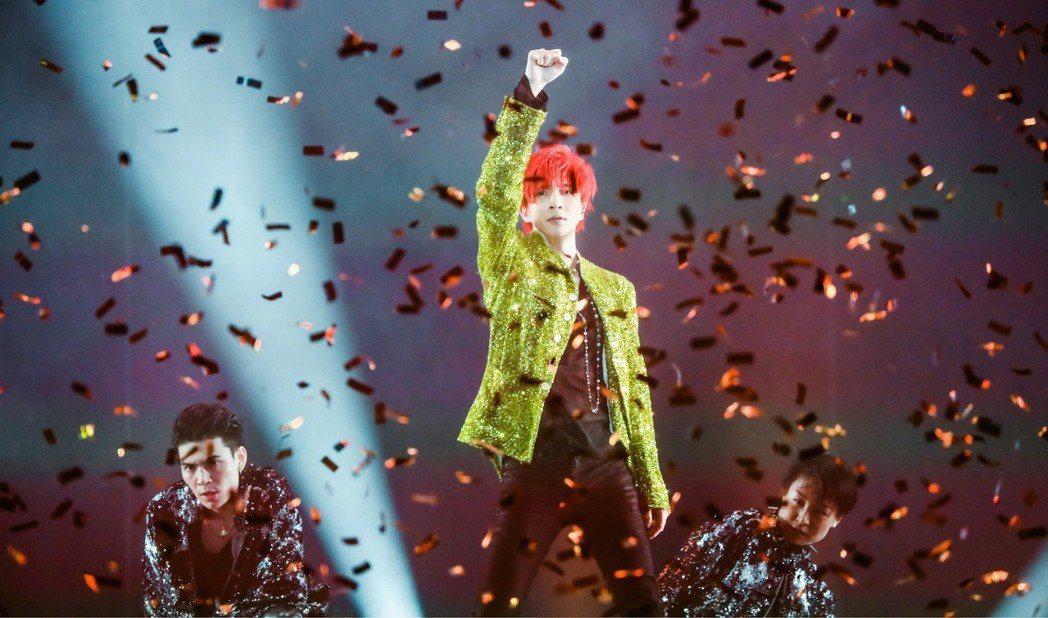 薛之謙將於4月13、14日在台北小巨蛋舉辦演唱會。圖/IME提供
