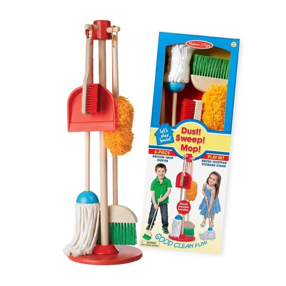 Yahoo奇摩購物中心兒童玩具熱銷第一名:美國瑪莉莎Melissa Doug幼...