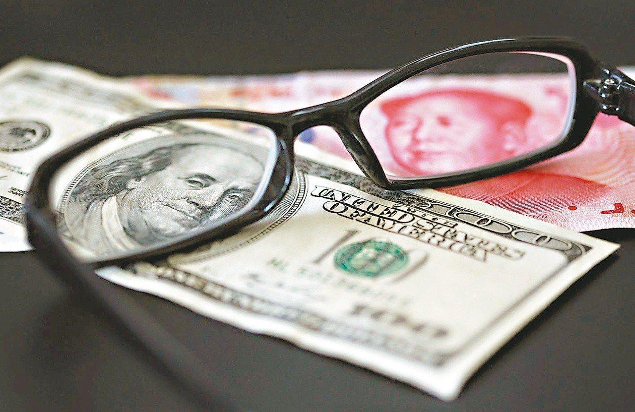 陸資未經許可來台,最高罰鍰上限從新台幣六十萬元提高到二千五百萬元。 (路透)