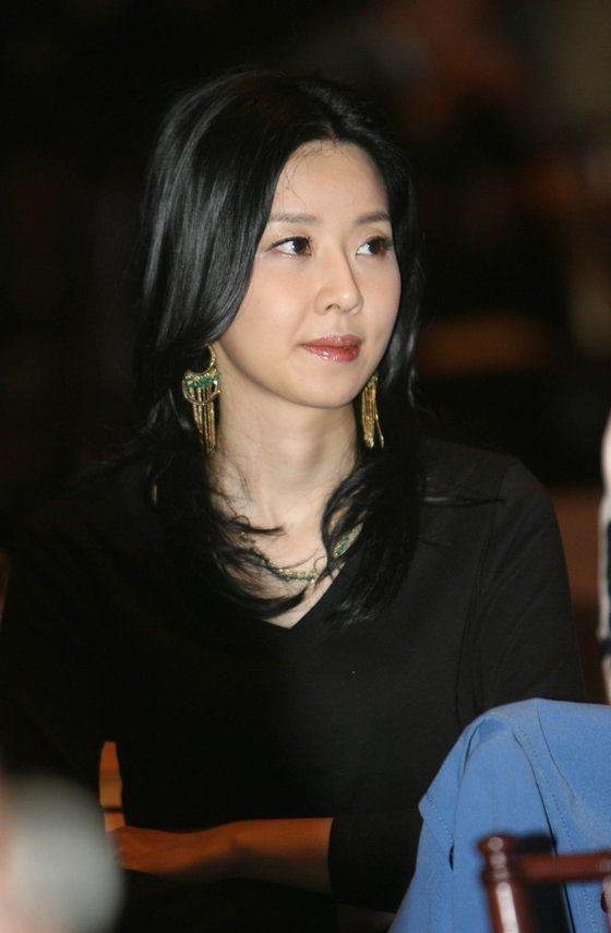 李梅梨。 圖/擷自韓網