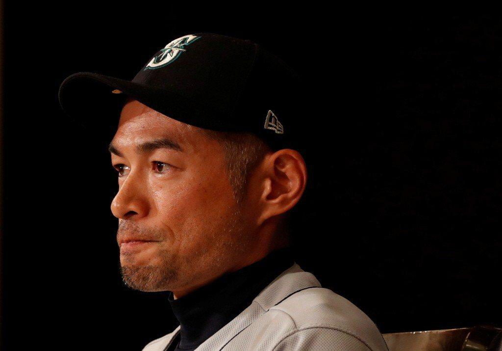 鈴木一朗在引退記者會上表示,「我討厭『成功』這個詞,如果因為成功才想去做,不成功...
