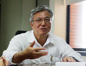 成功大學工業衛生科學暨環境醫學研究所教授李俊璋. 成大/提供
