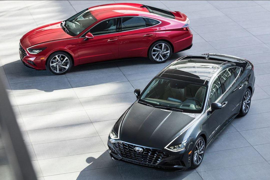 新世代車型大進化 美規Hyundai Sonata有望引進四驅版?