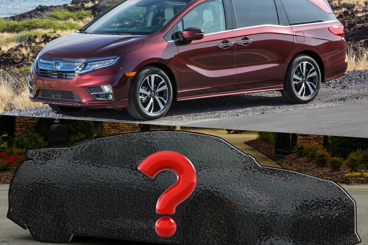 Honda Odyssey居然是2019年美國保險最便宜的車型!而最貴的車竟是它!