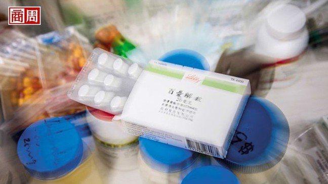 抗憂鬱藥品百憂解公告將於4月起停止供貨,衝擊台灣1.5萬名病患,然而這只是健保藥...