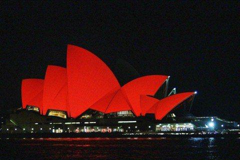自願成為中國的羊:無聲的入侵,中國因素在澳洲