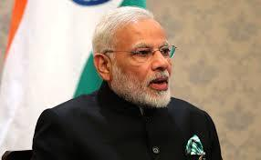 印度總理莫迪宣稱,該國最近打下低軌道衛星,說明該國的反衛星導彈航太技術已成熟。(...