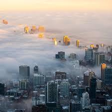 圖說:生長在污染程度較高城市的青少年被證實高機率有精神疾病經歷,而這讓他們在成年...